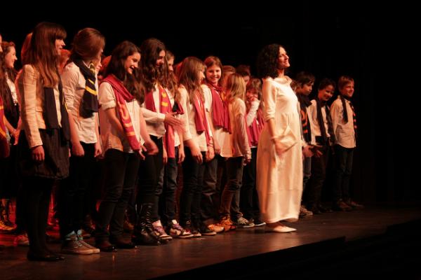 Waldorfska škola u Zagrebu proslavila svoj 20. rođendan