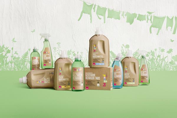 bi good by BIPA - marka koja voli okoliš