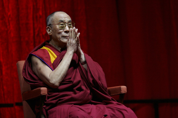 20 mudrosti Dalaj Lame