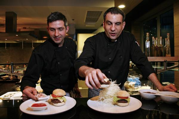 OXBO Urban Bar & Grill - top mjesto za gastroljupce