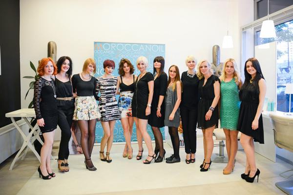 Hair Couture: Odvažite se na promjenu