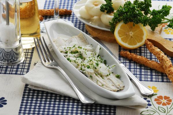 Zašto je dobro jesti ribu?