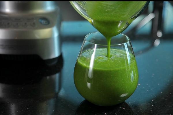 Priuštite tijelu dozu zelenog zdravlja