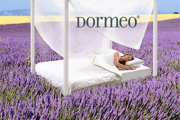 Dormeo mirisno putovanje u ljepše snove