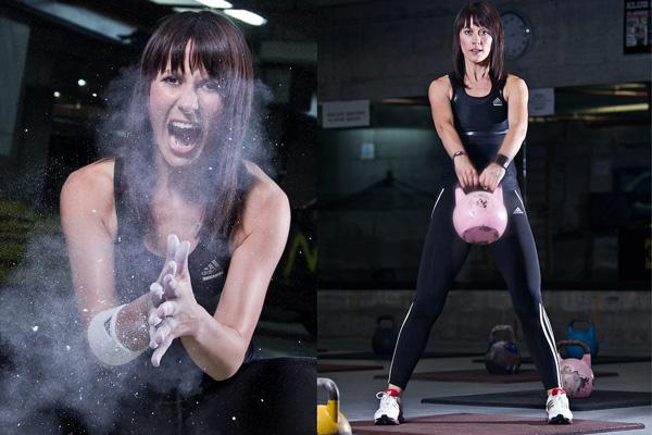 Fitness - moj izbor za zdrav i aktivan život
