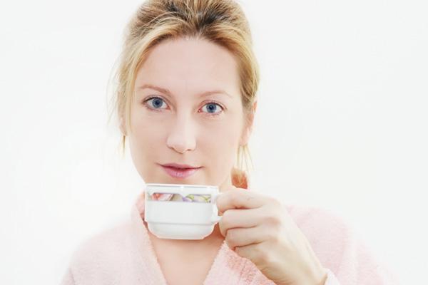 Šalica čaja - fitoterapija kod PCOS-a