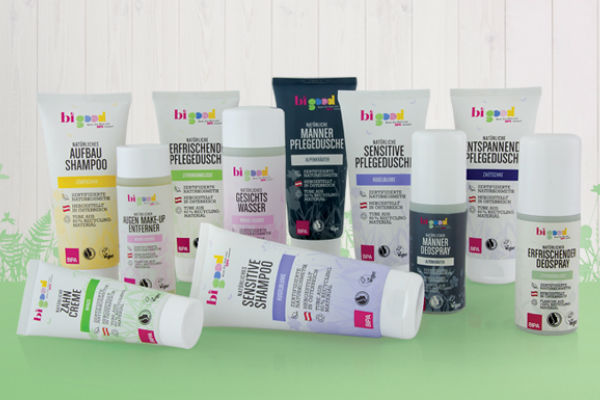 bi good - nova prirodna kozmetika u BIPA-i