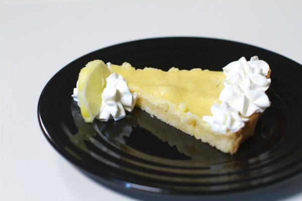 Isprobajte recept za savršenu pitu od limuna