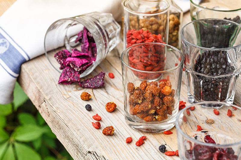 Vratite željezo u normalu: Napravite čaj protiv anemije, sirup od koprive i smoothie prepun željeza