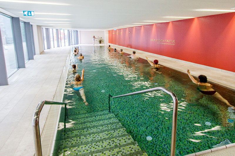 Balneoterapija u Rimskim termama – voda liječi sve