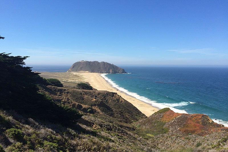 Putopis: Kalifornija iz prve ruke