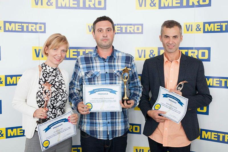 Završen natječaj METRO Zvijezda zajednice