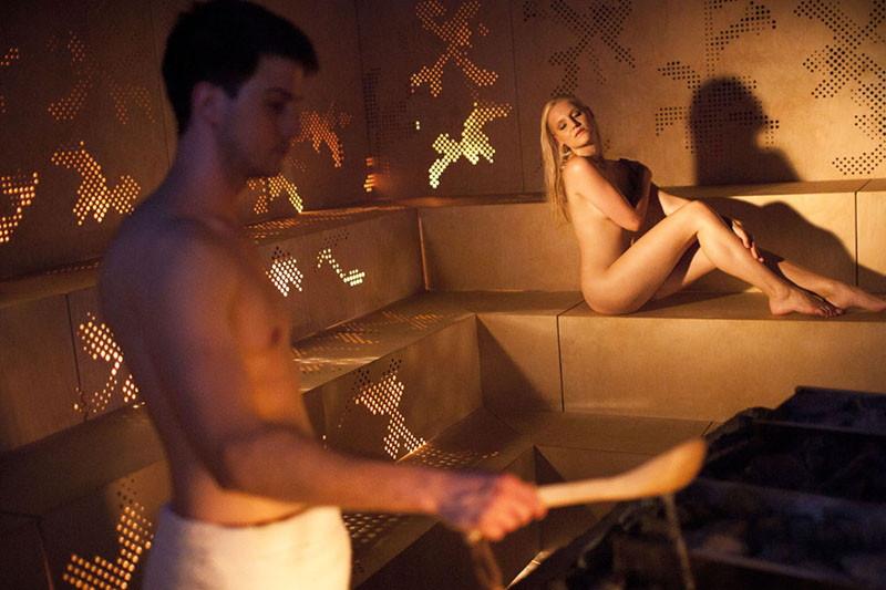 Iskoristite zdravstvene dobrobiti saune