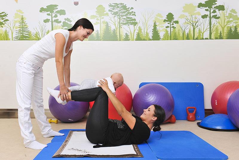 Twinkle Spa by Poliklinika Ribnjak –  oaza za trudnice, mame i bebe