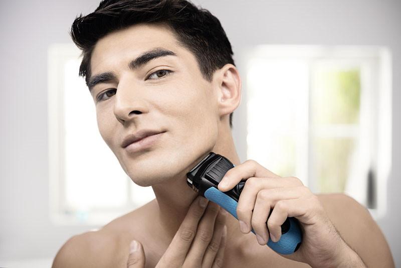 Muškarci u Hrvatskoj traže petu brzinu za brijanje