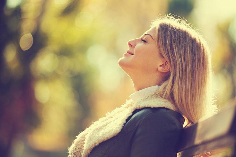 Disanje - najbolje rješenje za stres i nervozu