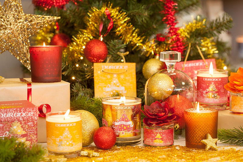 Doživite uz Durance najljepšu božićnu bajku