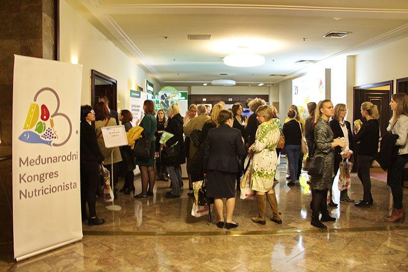 Uspješno održan 3. Međunarodni kongres nutricionista