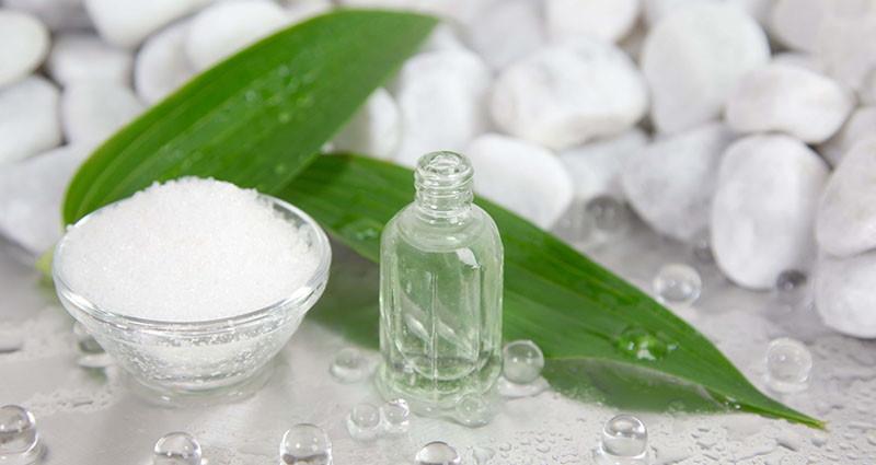 Što su tkivne soli i