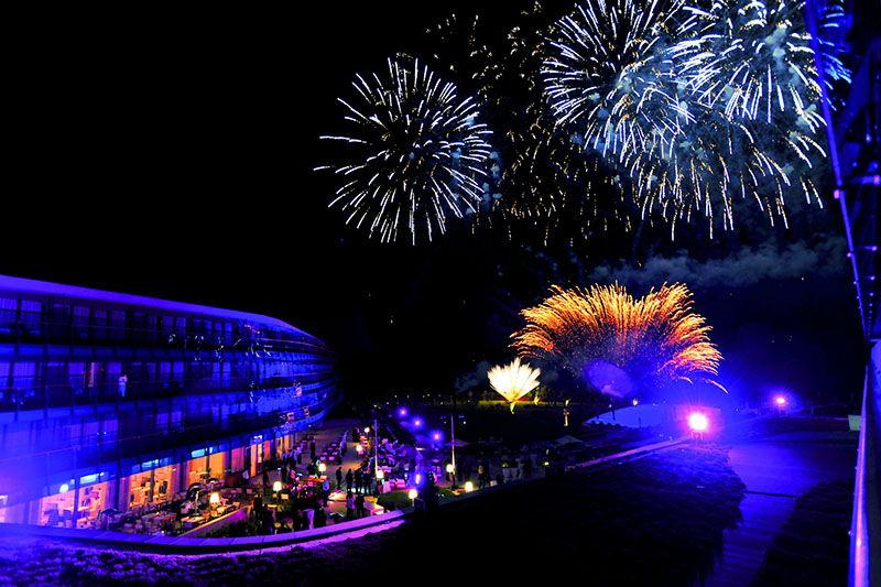 Provedi najluđu noć u Falkenstiener Hotelu & Spa Iadera