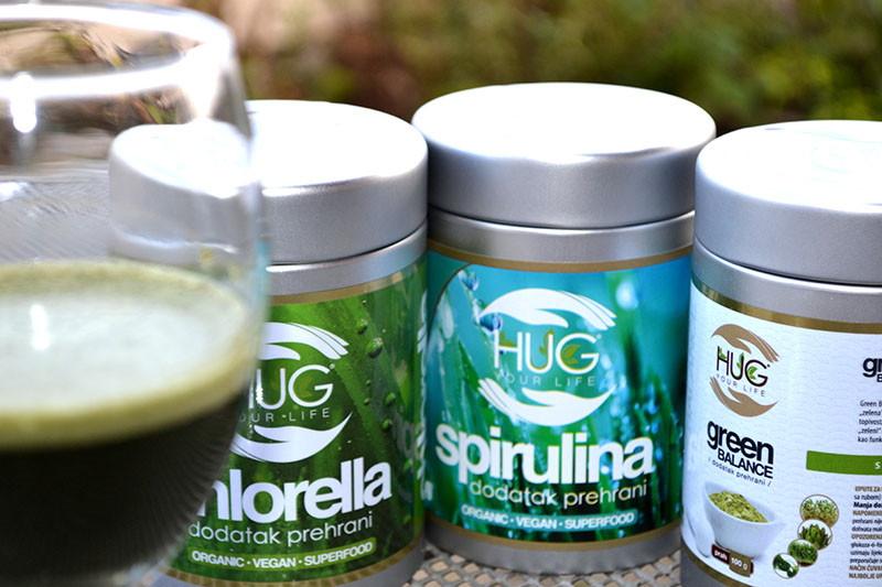 Zeleni zmaj – napitak za dobro jutro i još bolji dan