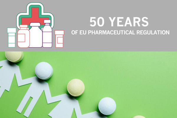 50 godina farmaceutske regulative