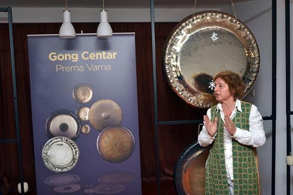 Gong Puja - Svjetski dan iscjeljivanja zvukom
