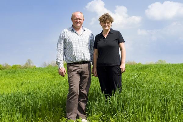 Intervju Damir Rosipal: O ekološkoj poljoprivredi
