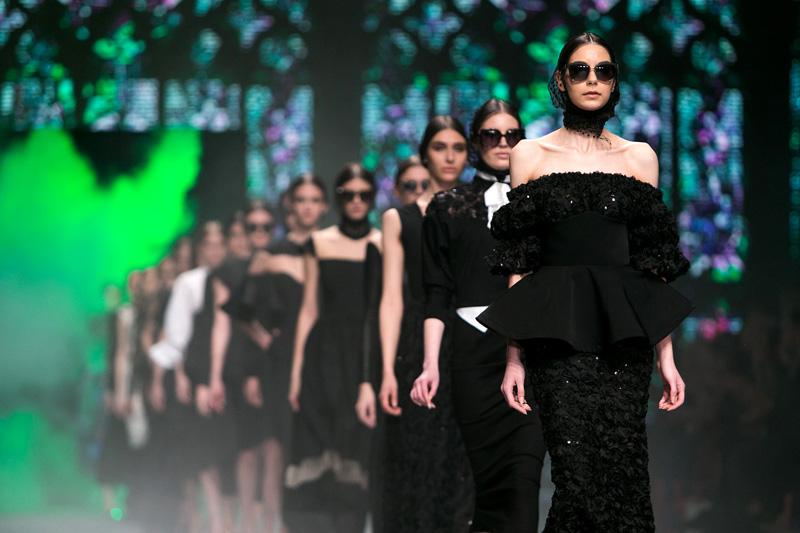 Predstavljene nove kolekcije na Fashion.hr-u