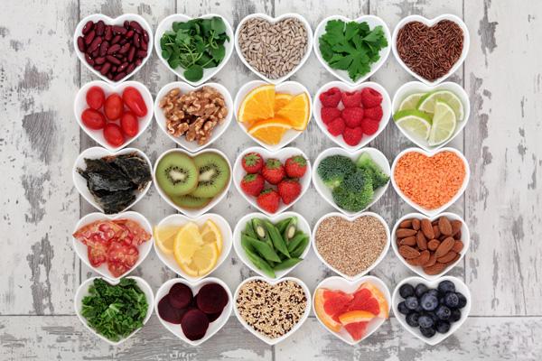 Prehrambeni vodič za 2015. Cilj: fit tijelo i vedar duh
