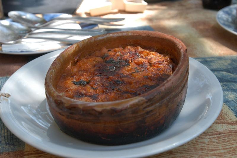 Iskušajte delicije makedonske kuhinje