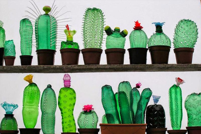 Recikliranje kao umjetnost