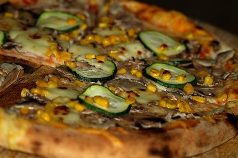 Kako napraviti savršenu proljetnu pizzu?