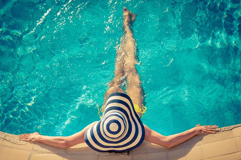Ljeto bez straha od urogenitalnih infekcija