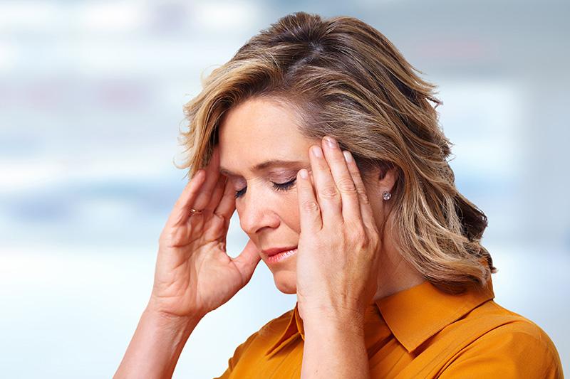 Promijenite prehranu - ublažite migrenu