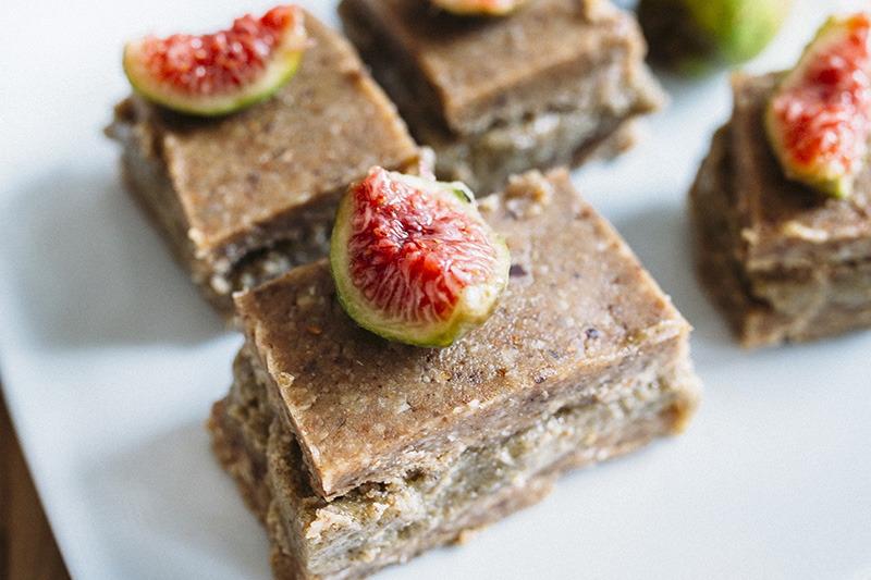 Sirovi kolač od svježih smokava - savršena ljetna poslastica