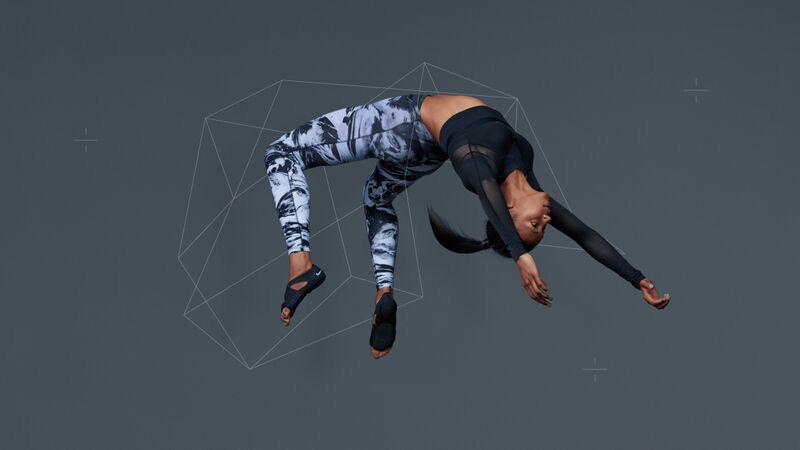 Nike predstavlja jesensku kolekciju za žene