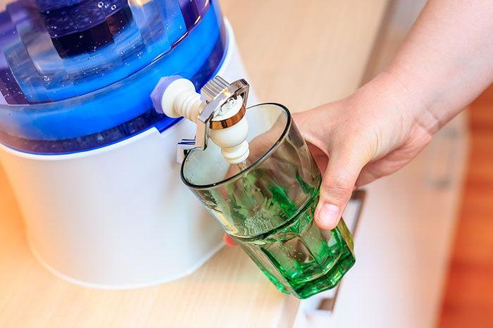 EVA Fontaine filter za vodu - voda kao s izvora
