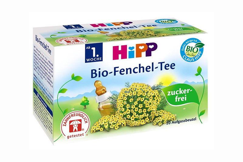 HIPP i Sretan zubić - bez karijesa od prvog zuba