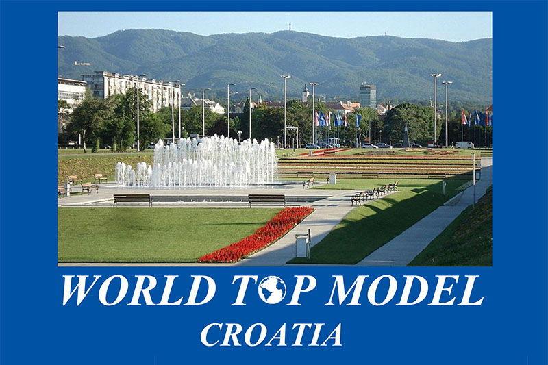 UMAH - casting za World Top Model Croatia