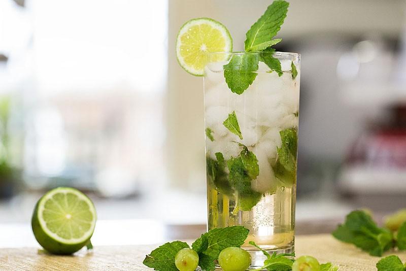 Top 7 ljetnih koktela