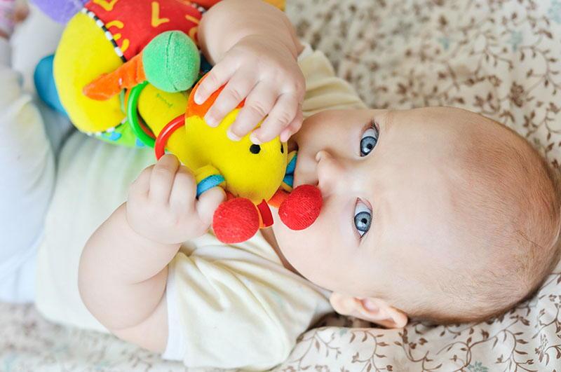 Briga za prvi zubić započinje u trudnoći