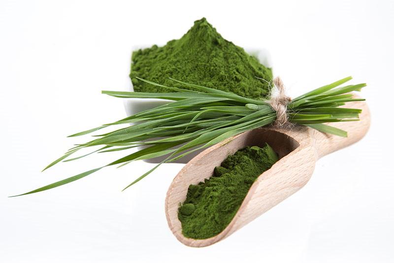 Četiri zelena superdetoksikatora