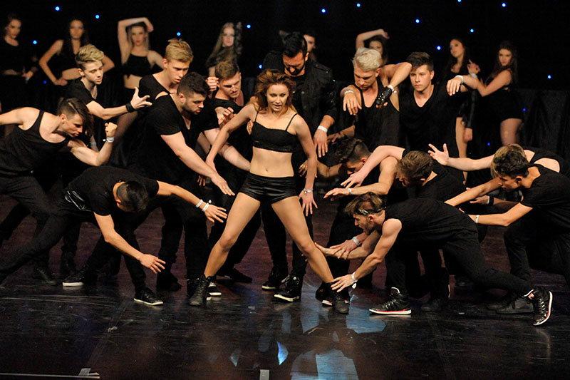 Još veći i spektakularniji DanceStar 2016.