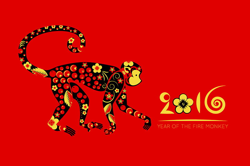 Feng shui prognoza - što će nam donijeti 2016.?