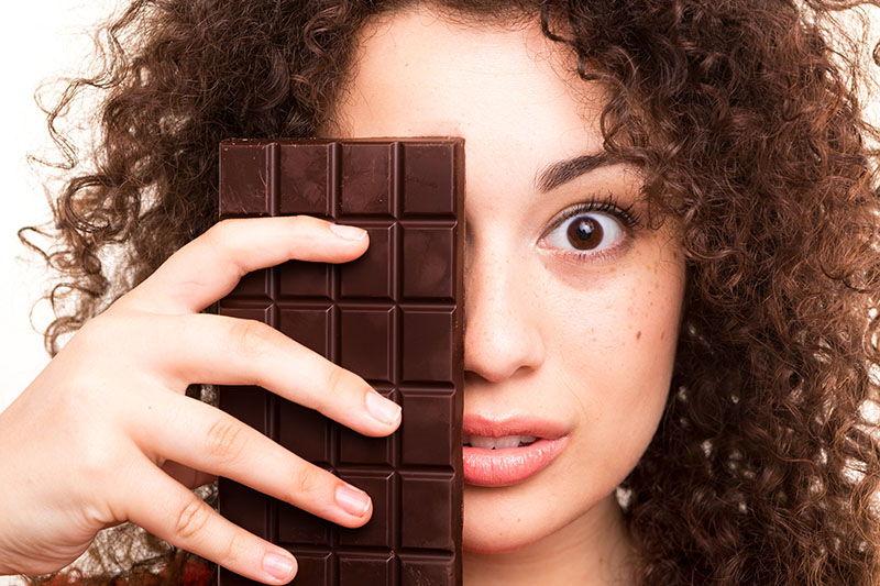 Koju odabrati? Mliječna ili tamna čokolada, pitanje je sad!