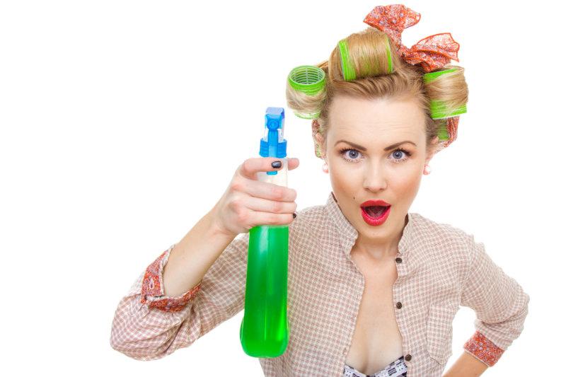 Soda bikarbona, ocat i limun - sve što treba za ekološko čišćenje doma