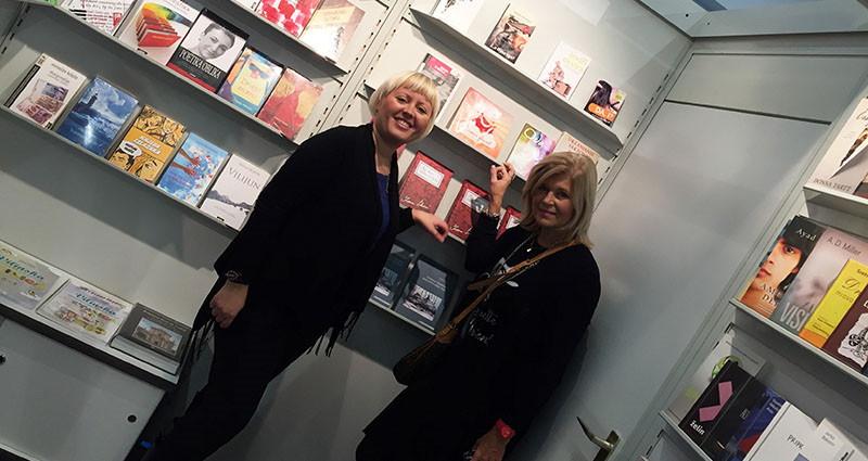 Posjetili smo Frankfurter Buchmesse -