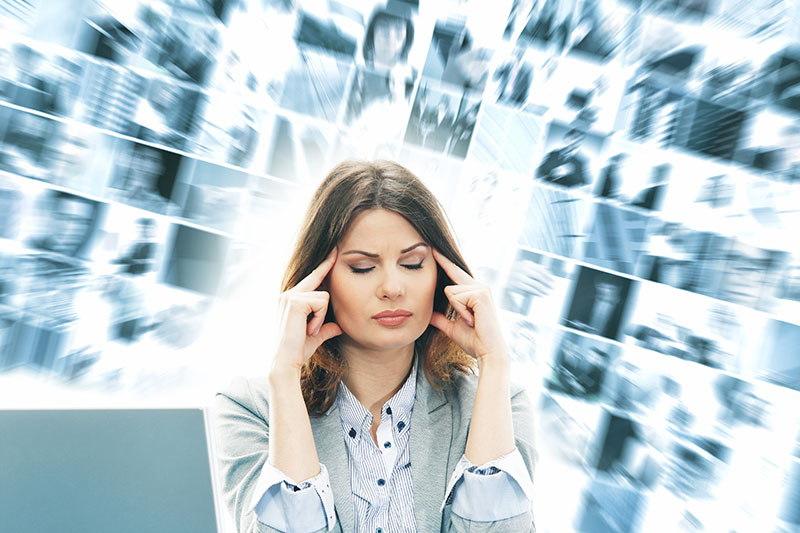 Prekinite začarani krug stresa i nesanice