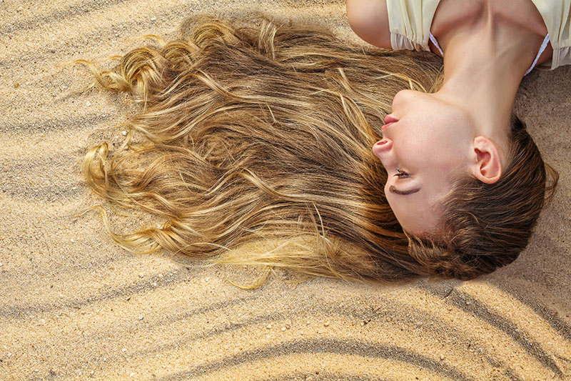 Keratinski tretman - S.O.S. za tvoju kosu